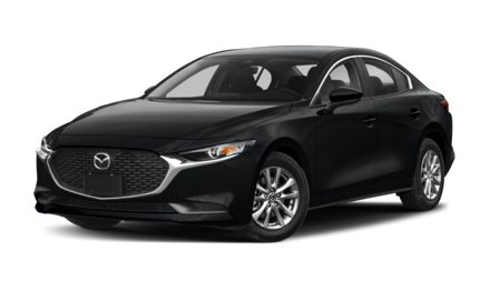 2019 Mazda 3 GX