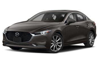2019 Mazda 3 - Titanium Flash Mica