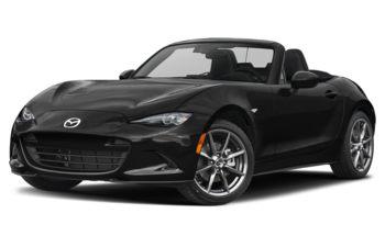 2020 Mazda MX-5 - Jet Black Mica