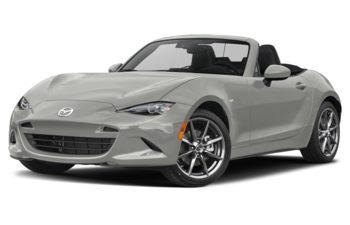 2019 Mazda MX-5 - Ceramic Metallic