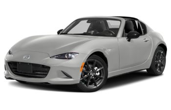 2019 Mazda MX-5 RF - Ceramic Metallic