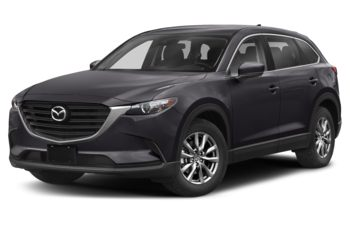 2020 Mazda CX-9 - Machine Grey Metallic