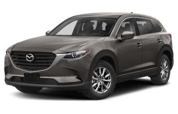 2019 Mazda CX-9 - Titanium Flash Mica