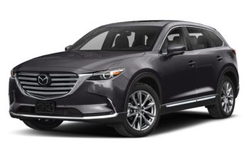 2019 Mazda CX-9 - Machine Grey Metallic