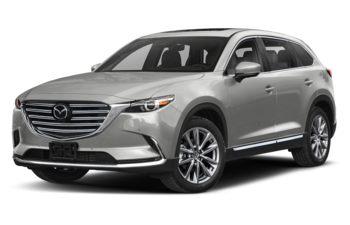 2020 Mazda CX-9 - Sonic Silver Metallic