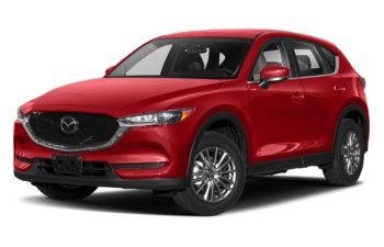 2019 Mazda CX-5 - N/A