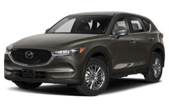 2020 Mazda CX-5 - Titanium Flash Mica