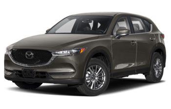2019 Mazda CX-5 - Titanium Flash Mica