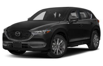 2019 Mazda CX-5 - Jet Black Mica
