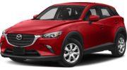 2021 - CX-3 - Mazda