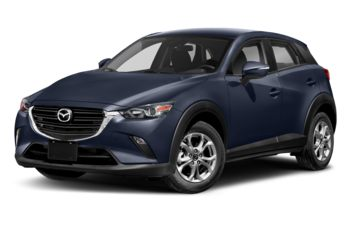 2020 Mazda CX-3 - N/A