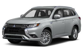 2020 Mitsubishi Outlander PHEV - Titanium Grey