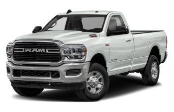 2021 RAM 2500 - N/A