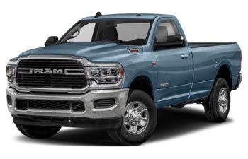 2020 RAM 2500 - Robin Egg Blue