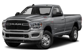 2020 RAM 2500 - Billet Silver Metallic