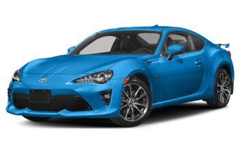2020 Toyota 86 - Neptune