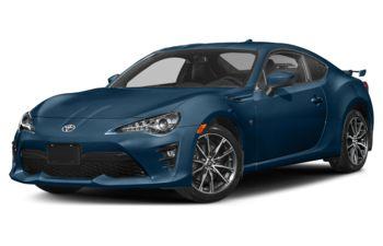 2020 Toyota 86 - Oceanic
