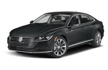 2019 Volkswagen Arteon - Urano Grey