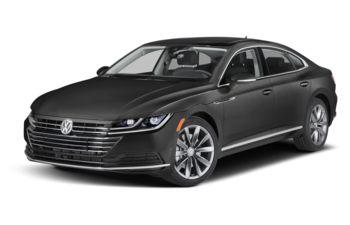 2019 Volkswagen Arteon - Manganese Grey Metallic