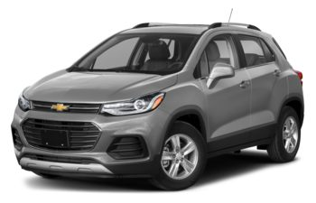 2019 Chevrolet Trax - N/A