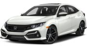 2021 - Civic Hatchback - Honda
