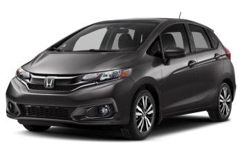 2020 Honda Fit - Modern Steel Metallic