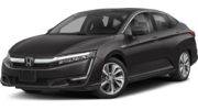 2020 Honda Clarity Plug-In Hybrid