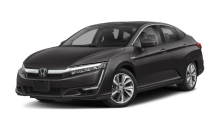 2020 Honda Clarity Plug-In Hybrid Base