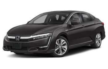 2021 Honda Clarity Plug-In Hybrid - Modern Steel Metallic
