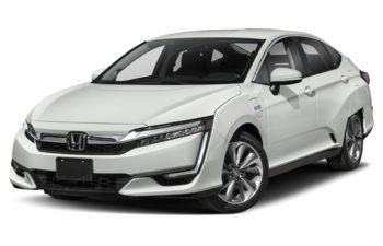 2021 Honda Clarity Plug-In Hybrid - Platinum White Pearl
