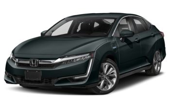 2020 Honda Clarity Plug-In Hybrid - Moonlit Forest Pearl
