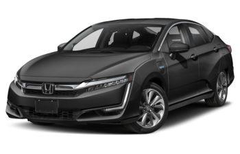 2020 Honda Clarity Plug-In Hybrid - Modern Steel Metallic