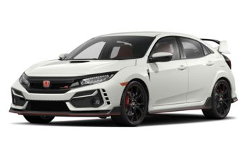 2021 Honda Civic Type R - N/A