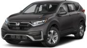 2021 - CR-V - Honda