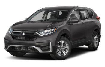 2022 Honda CR-V - N/A