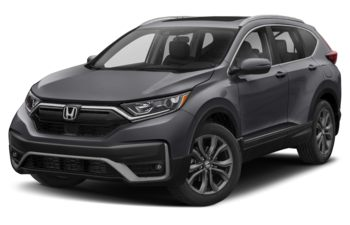 2020 Honda CR-V - Sonic Grey