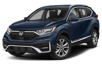 2020 Honda CR-V - Obsidian Blue Pearl