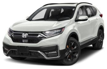 2020 Honda CR-V - Platinum White Pearl
