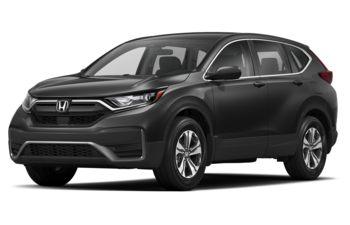 2020 Honda CR-V - Modern Steel Metallic