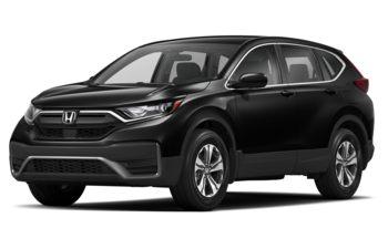 2020 Honda CR-V - Crystal Black Pearl