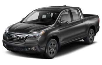 2020 Honda Ridgeline - Modern Steel Metallic