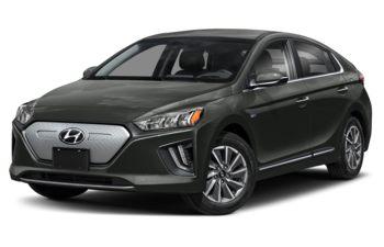 2020 Hyundai Ioniq EV - Phantom Black