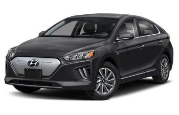 2020 Hyundai Ioniq EV - Iron Grey
