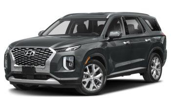 2020 Hyundai Palisade - Steel Graphite