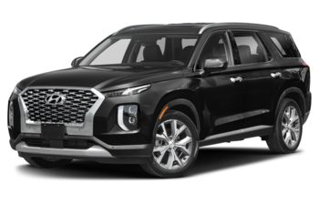 2021 Hyundai Palisade - Becketts Black