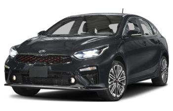 2020 Kia Forte5 - Platinum Graphite