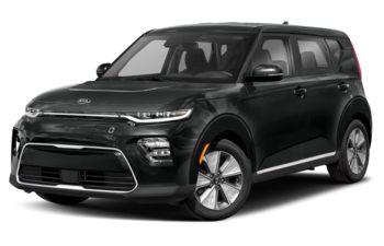 2020 Kia Soul EV - Onyx