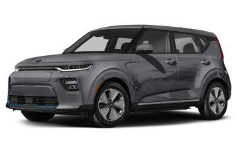 2020 Kia Soul Ev Ev Premium 4 Dr Hatchback At Barrie Kia