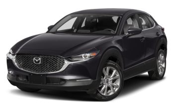 2021 Mazda CX-30 - N/A