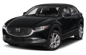 2020 Mazda CX-30 - Jet Black Mica